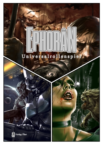 Ephoran Cover