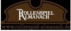 Rollenspiel Almanach