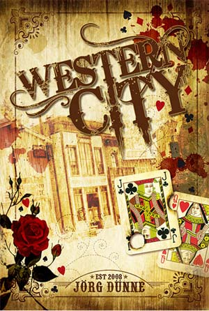Western City Cover