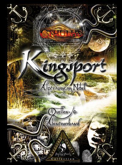 beschreibung Kingsport cover