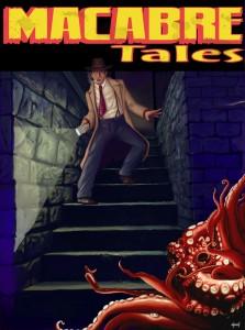 cover zum rollenspiel macabre tales
