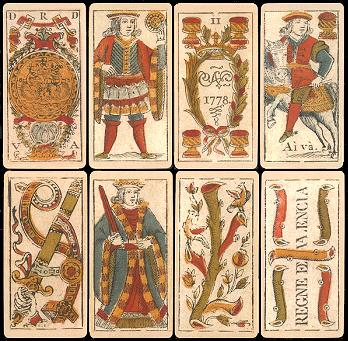 https://upload.wikimedia.org/wikipedia/commons/2/2f/Spanish_deck_printed_in_Valencia%2C_in_1778.jpg