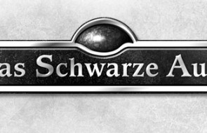 logo des rollenspiels das schwarze auge