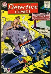 Detektiv Comics
