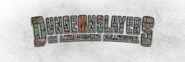 logo des rollenspiel dungeonslayers