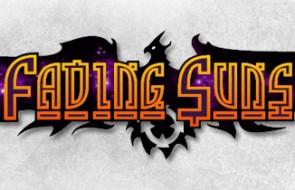 fading suns