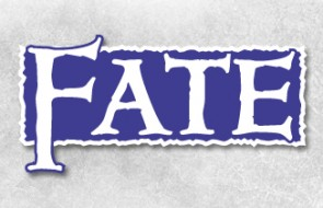 fate rollenspiel logo