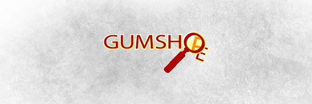 gumshoe-logo