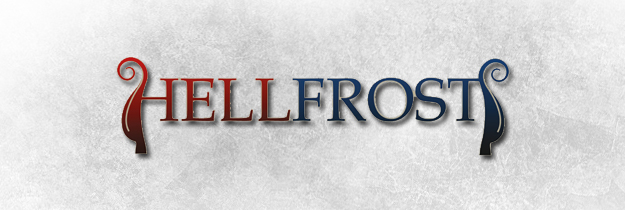 hellfrost logo
