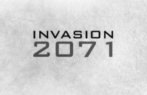 invasion 2071