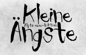 kleine aengste alptraum edition logo