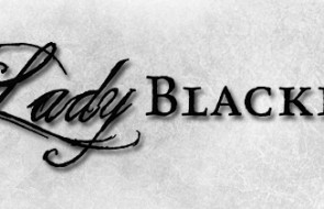 logo lady blackbird