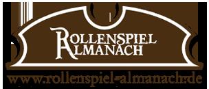 Rollenspiel-Almanach – Im Angesicht des Würfels
