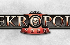 nekropolis 2350 logo