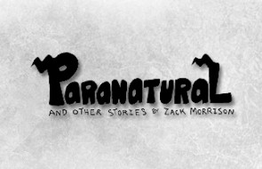 logo des webcoomic paranatural