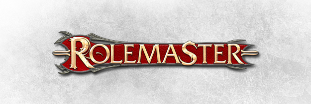 rolemaster rollenspiel logo