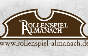 der rollenspiel almanach logo