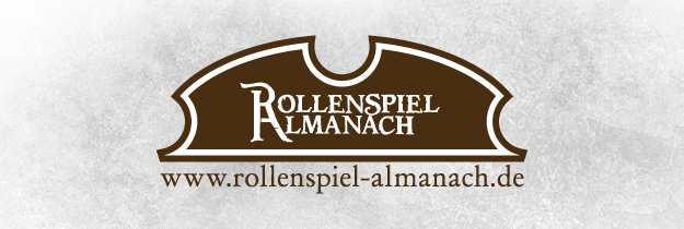 der rollenspiel almanach logo
