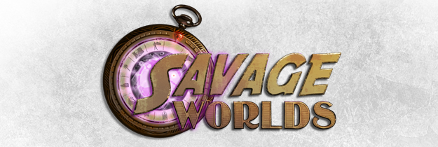 Savage Worlds Rollenspiel