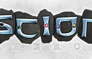 scion hero logo