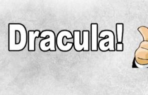 sea dracula