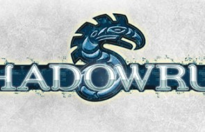 logo shadowrun