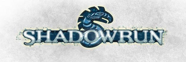 logo shadowrun