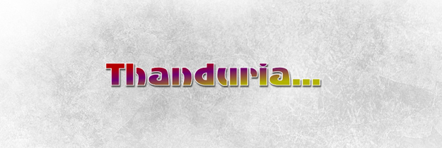 thanduria
