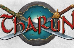 tharun-logo