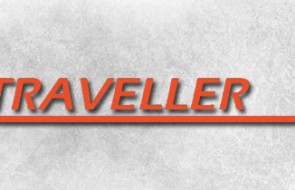 traveller