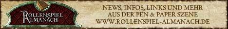 Rollenspiel-Almanach Infos,News und Rollenspielmaterial