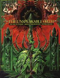 The Unspeakable Oath