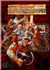Warhammer Fantasy Rollenspiel