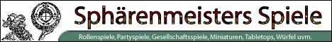 Sphaerenmeisters Spiele Rollenspiel laden in Herzogenrath
