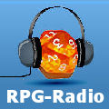 RPG Radio Logo