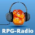 RPG RADIO Logo