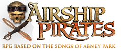 Airship Pirates Logo