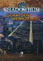 Schattenwerkzeug Cover