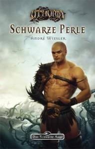 Cover des Romans