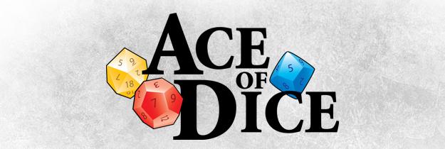 Ace of Dice