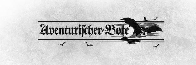 Aventurischer bote logo