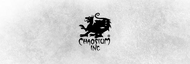 logo chaosium
