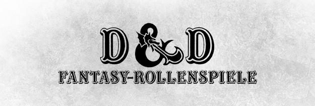 logo 1 D&D de edition