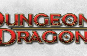 Dungeon & Dragons 4 Logo