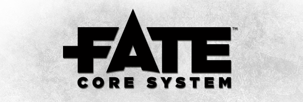 fate core logo