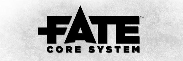 fate core logo