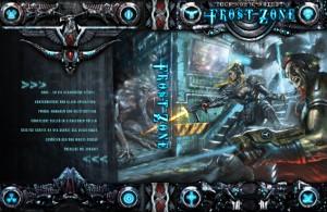 Das Frostzone Cover