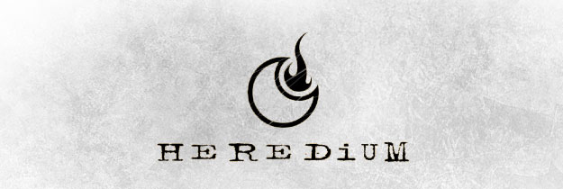 Heredium logo