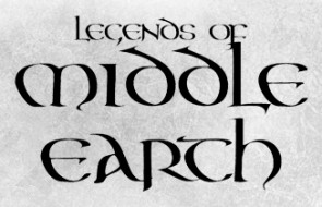 legends of middle earth