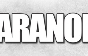 paranoia logo